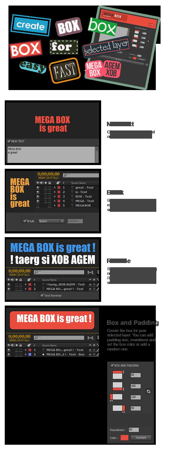 Mega Box Script - 3